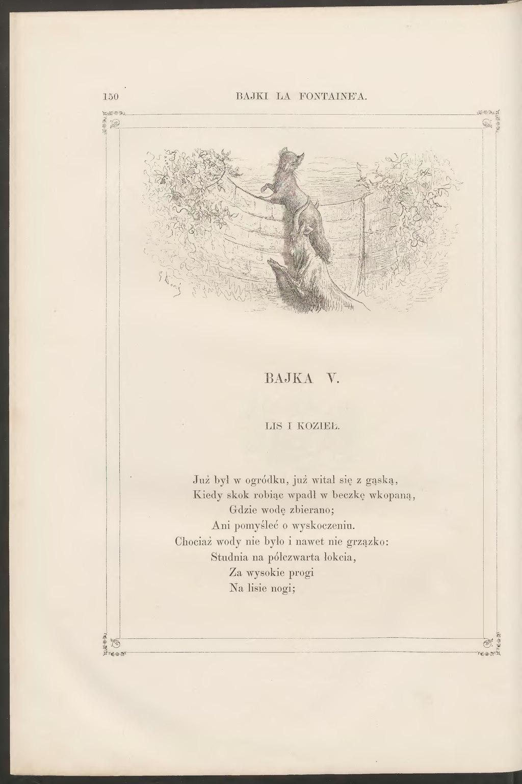 Stronapl Jean De La Fontaine Bajkidjvu222 Wikiźródła