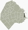 PMadero-Buenos Aires map.png