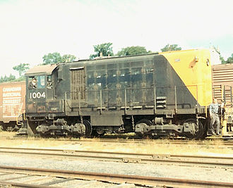 ALCO HH series - Image: PTM1004