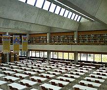Liste deutscher Bibliotheken  Wikipedia