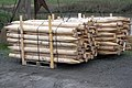 Packaged Timber on Old Ferry Wharf - geograph.org.uk - 278687.jpg