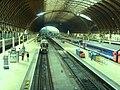 Paddington Station - geograph.org.uk - 844443.jpg