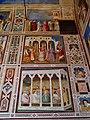 Padova Cappella degli Scrovegni Innen Fresken 8.jpg