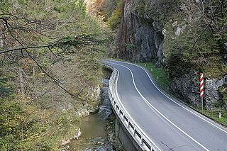 Paka (river) river in Slovenia