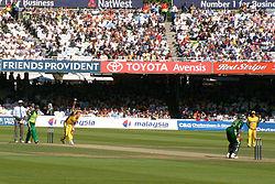 Pakistan Cricket Team 22