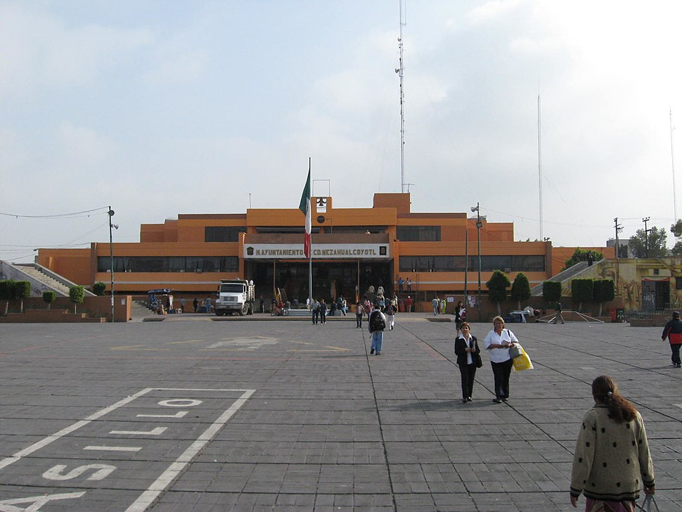 PalacioMunicipalCdNeza