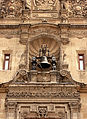 Palacio Nacional. Campana de Dolores.jpg