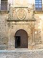 Palacio de Hernando de Ovando (1519). Cáceres.jpg