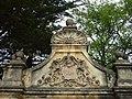 Palacio del Marques de Albaicin. Casa para Obdulia Bonifaz.EScudo entrada.jpg