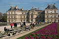 Palais du Luxembourg, Paris 7 April 2015.jpg