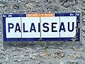 Palaiseau sign.jpg