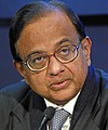 Palaniappan Chidambaram - World Economic Forum Annual Meeting 2011 (cropped).jpg