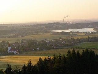 Ostrava Basin