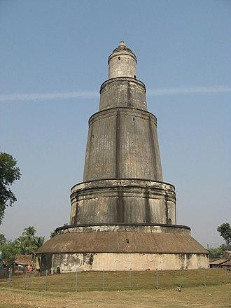 Pandua, Hooghly - Minar