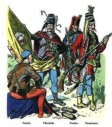 Panduren 1742