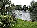 Pangbourne Weir - geograph.org.uk - 950889.jpg
