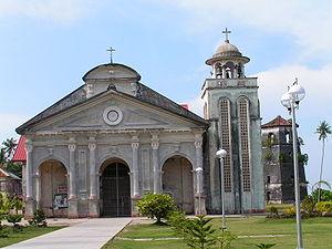 St. Augustine Church, Panglao, Bohol