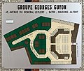 Panneau Plan Groupe Georges Guyon - Maisons-Alfort (FR94) - 2021-03-22 - 1.jpg