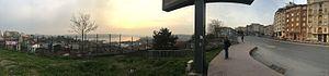 Beyoğlu - Panorama of Beyoğlu