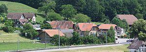 Grossaffoltern - Grossaffoltern-Kosthofen