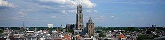 Utrecht - Panorama