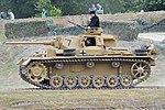 Panzer III Ausf.L 'K1615 7' (31470184198).jpg