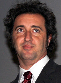 Paolo Sorrentino guardian