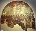Paolo uccello, scene della crezione, 1430-32 ca., 00.jpg