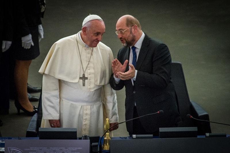 File:Pape François Parlement européen Strasbourg 25 nov 2014 23.jpg