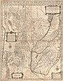 Paraguariæ Provinciæ soc. jesu cum adiacentibg. novissima descriptio - post iteratas peregrinationes & plures observationes patrum missionariorum eiusdem soc. tum huius provinciæ, cum & Peruanæ LOC 2003683882.jpg