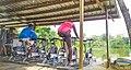 Parcours Vita Vélo fitness à Douala.jpg
