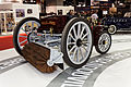 Paris - Retromobile 2013 - Renault balayeuse type DM- 1913 - 007.jpg
