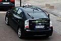 Paris 06 2012 hybrid taxi 3246.JPG