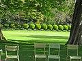 Paris 75006 Jardin du Luxembourg lawn 20160417 Fermob chairs.jpg