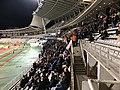 Paris FC - RC Lens 2017-12-08 Stade Charléty Paris 12.jpg