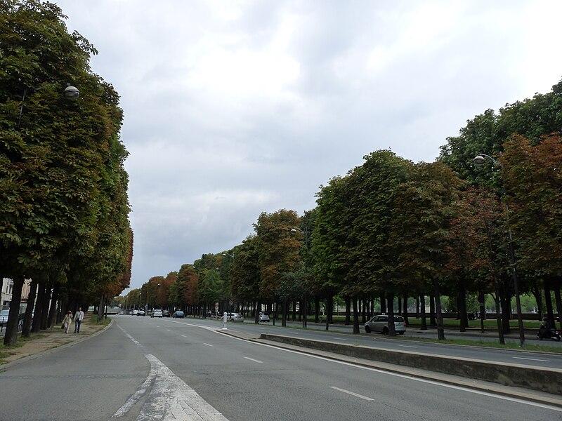 Fichier:Paris cours albert I.jpg