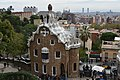 Park Guell, Gaudi, begun in 1900 (29) (30409010874).jpg