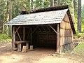 Parker Meadows Shelter 1 - Rogue River NF Oregon.jpg