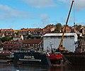 Parkol Marine shipyard Whitby.jpg