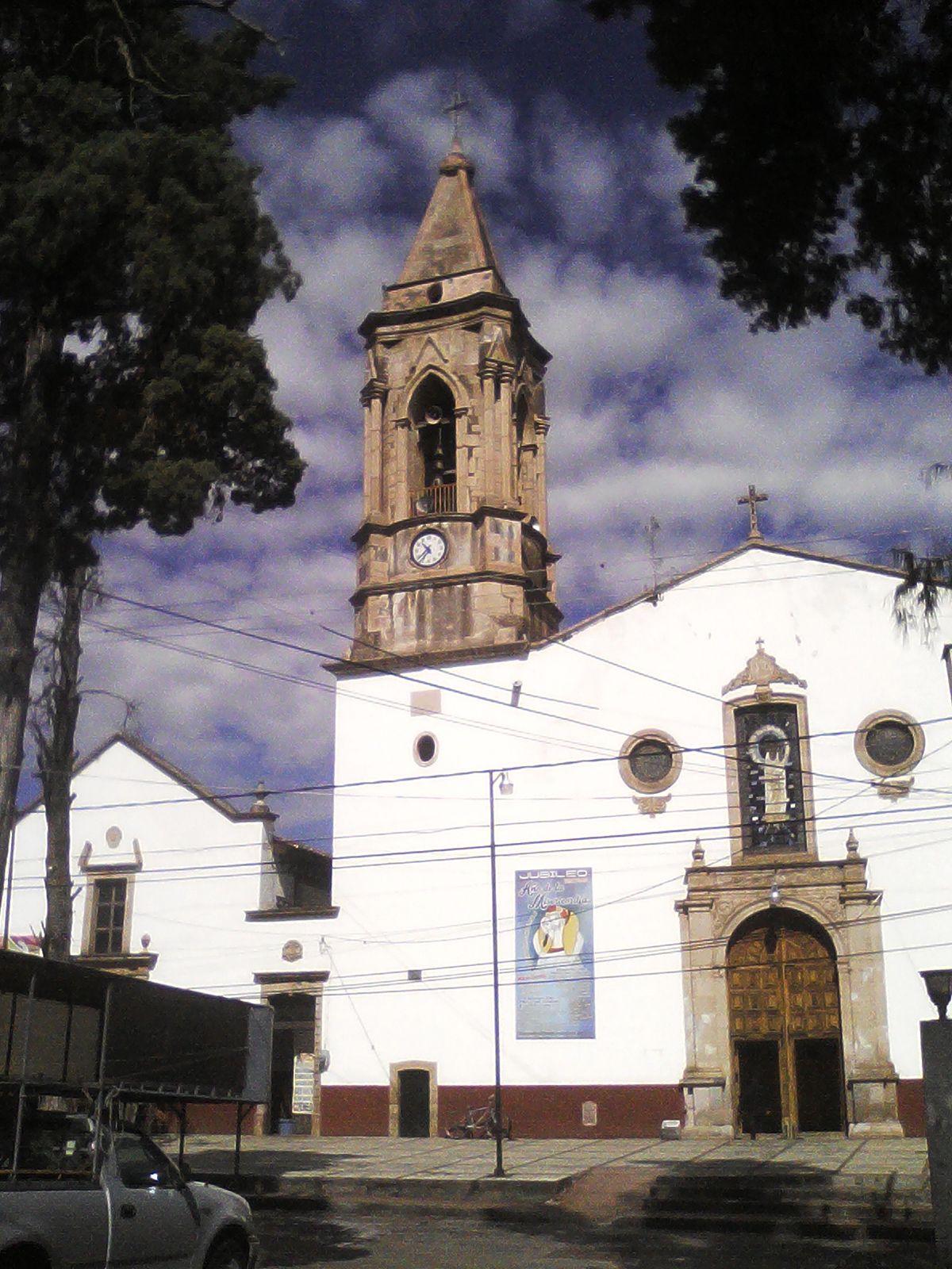 Coeneo, Michoacán - Wikipedia