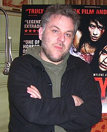 Description de l'image Pascal Laugier.jpg.