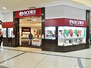 James Pascoe Group - Pascoes Riccarton