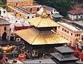 Pashupatinath Temple Kathmandu by Prashant.jpg