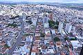 Passos - Região central de Passos, com Praça da Matriz (no centro).jpg