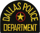 Patch of the Dallas Police Department.png