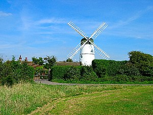 Patcham - Waterhall Mill