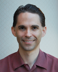 Paul Genesse at Mountain-Con III in 2007 headshot.png