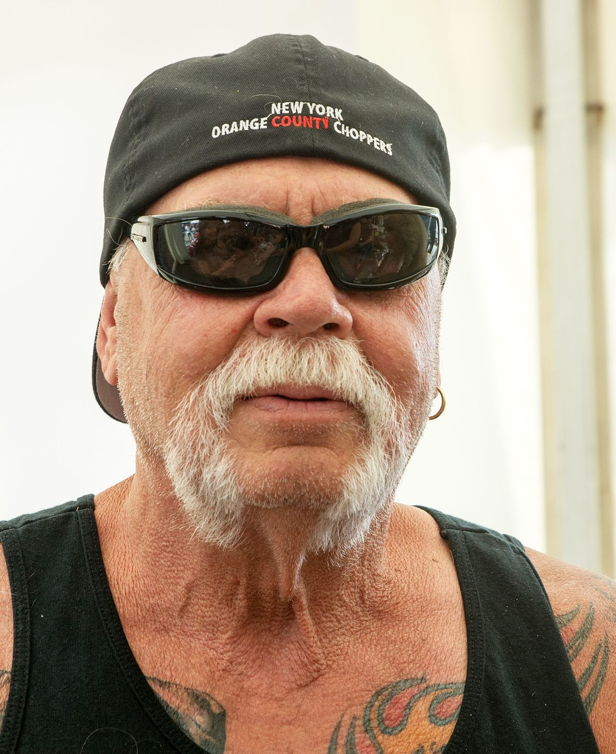 Paul Teutul Senior