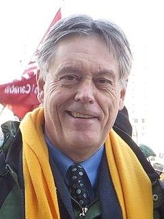 Paul Miller (Canadian politician) politician in Hamilton, Ontario