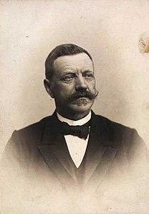 Peder Pedersen Gram by Frederik Riise.jpg